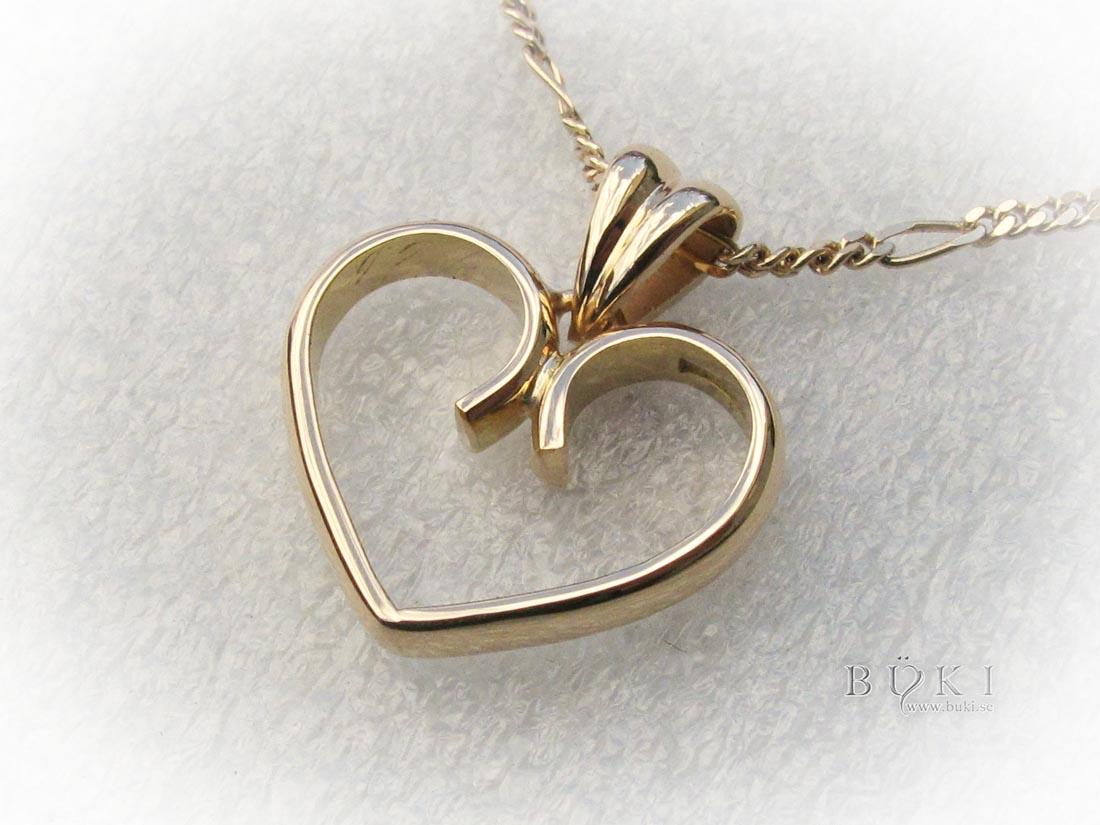 hängsmycke-18k-guld-hjärta-omarbetning-från-slät-ring