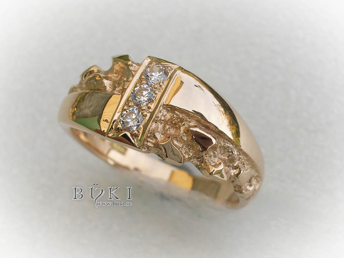 ravin-x-ring-med-diamanter-18k