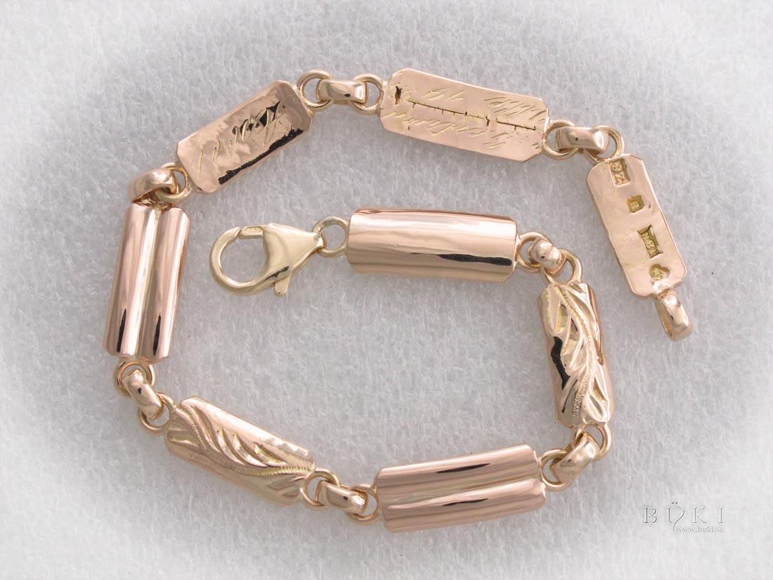 armband-av-gamla-släta-ringar-i-18k-guld7